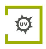 Indoor And Outdoor Uv Protection